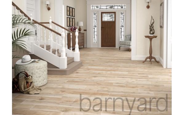 Wood | Barnyard