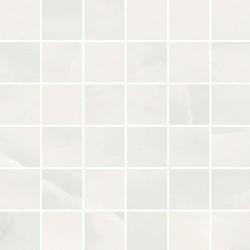 ONIX ONICE WHITE 2X2 MOSAIC