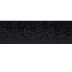 TEXT VANITY BLACK 12X36 BRICK