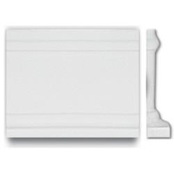 4X6 NA241 CRACKLE WHITE BASE