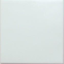 6X6 A.01 MATTE WHITE (15X15CM)