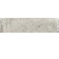 BRICKYARD CENERE 3X12 BULLNOSE