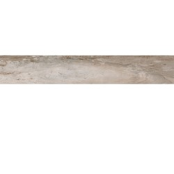 CHEROKEE WOOD BEIGE 6.5X40