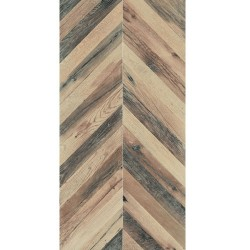 CHATEAU CHEVRON NATURAL 15X60