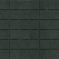 MODENA BLACK 2X2 MOSAIC