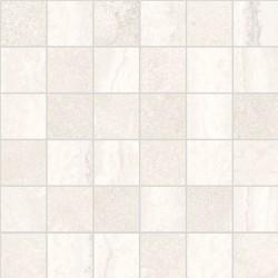 TUSCANY WHITE 2X2 MOSAIC