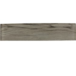 WOODHOLLOW GLASS 3X12 BEIGE