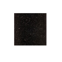 BLACK GALAXY GRANITE 12""