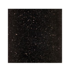 BLACK GALAXY GRANITE 18""