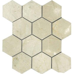 "CREMA MARFIL SELECT 3"" HEX"