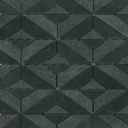 MIDNIGHT DIAMOND MOSAIC