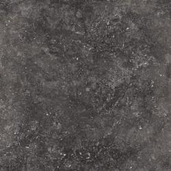 OCEAN STONE BLACK 24X24