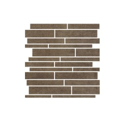 BRUSH LINEALITY/MURETTO MOSAIC